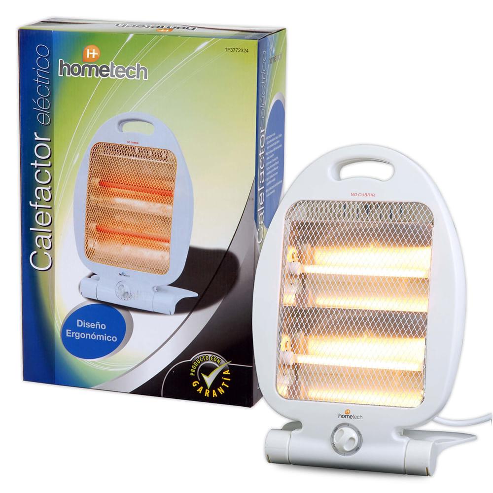 Calefactor eléctrico, Hometech