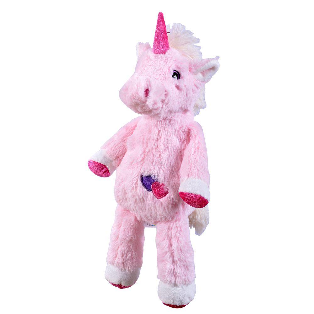 Peluche-Unicornio-Happy-Toys-25cm