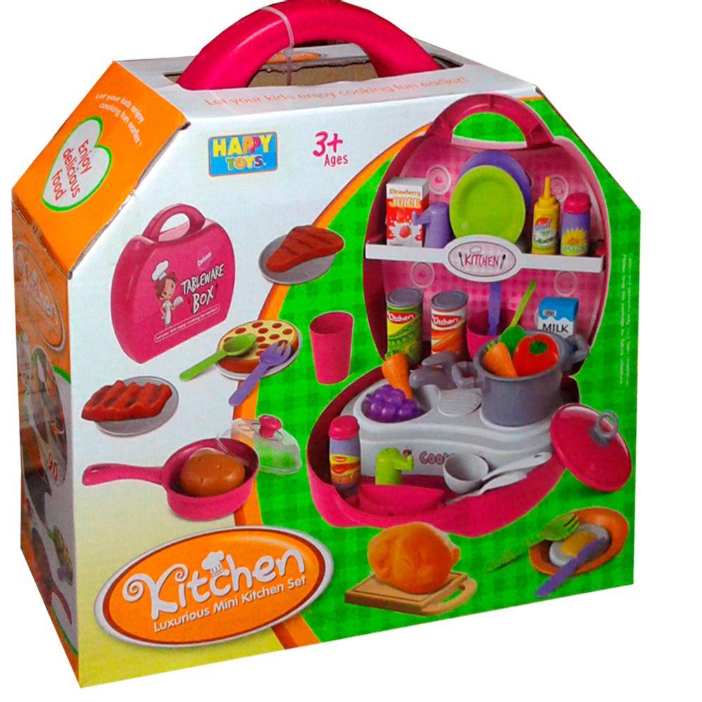 Set-de-Cocina-Happy-Toys