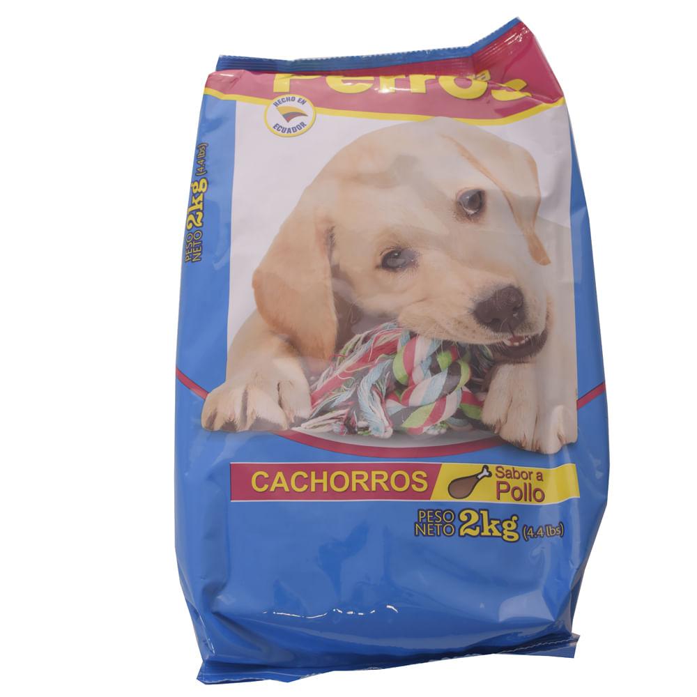 Alimento-para-Perros-Ta-Riko-Cachorro-2-kg-Pollo