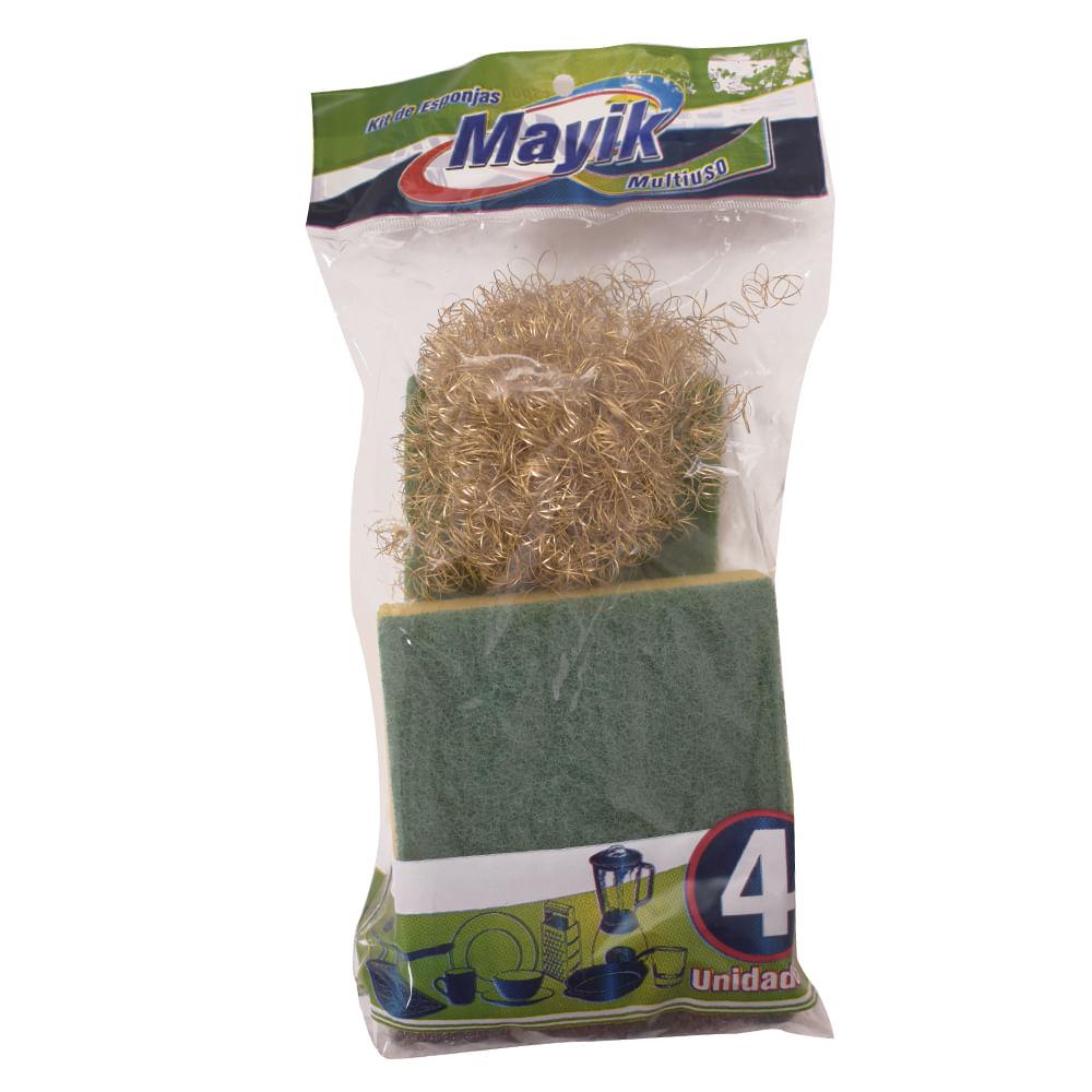 Kit-de-esponjas-Mayik-4-uds