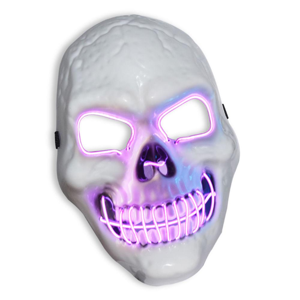 Mascara-de-Neon-Lila-Happy-Toys-1-und