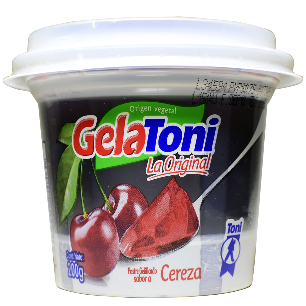 Gelatoni-200cc-Cereza