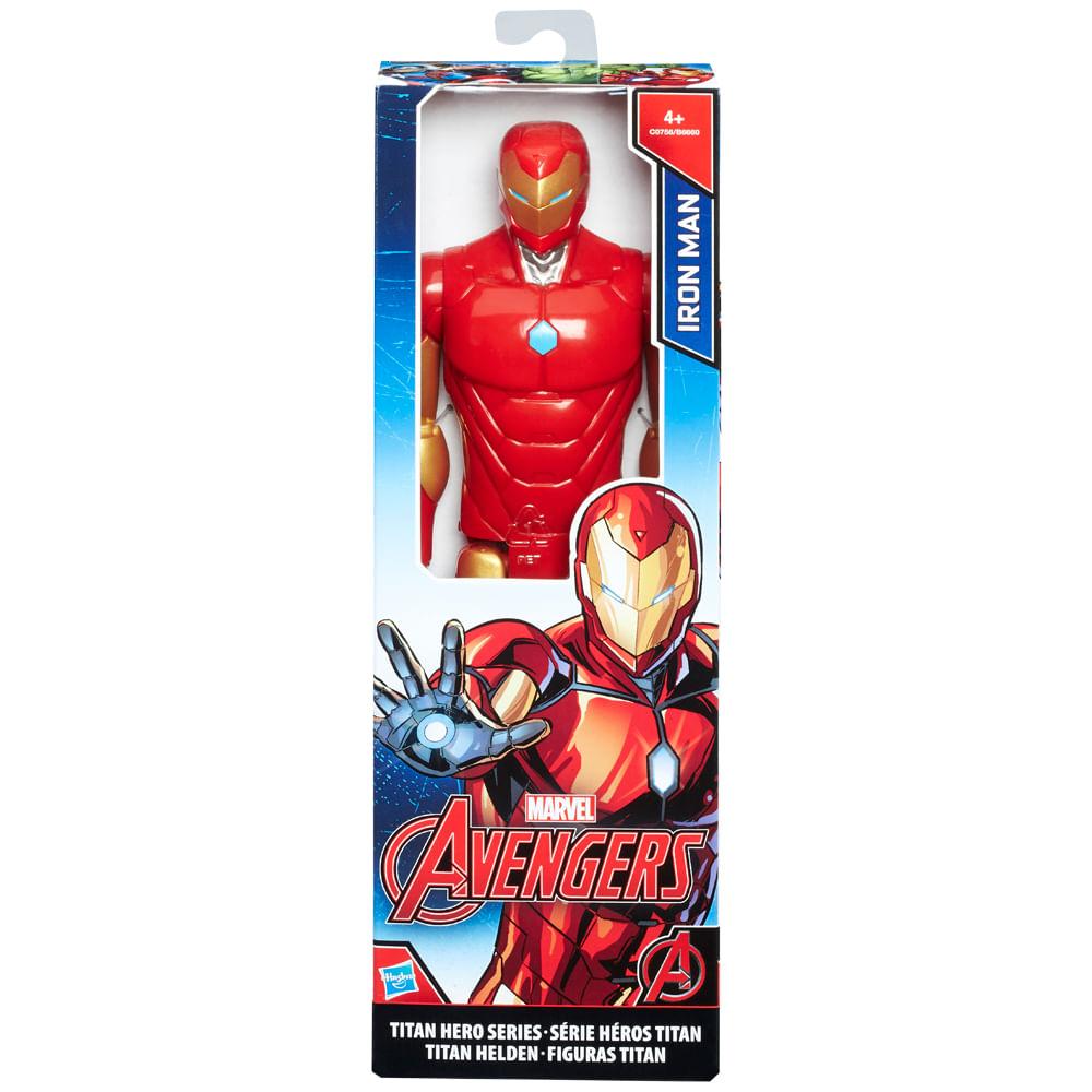 Personaje-Infinity-War-Iron-Man-30-cm-