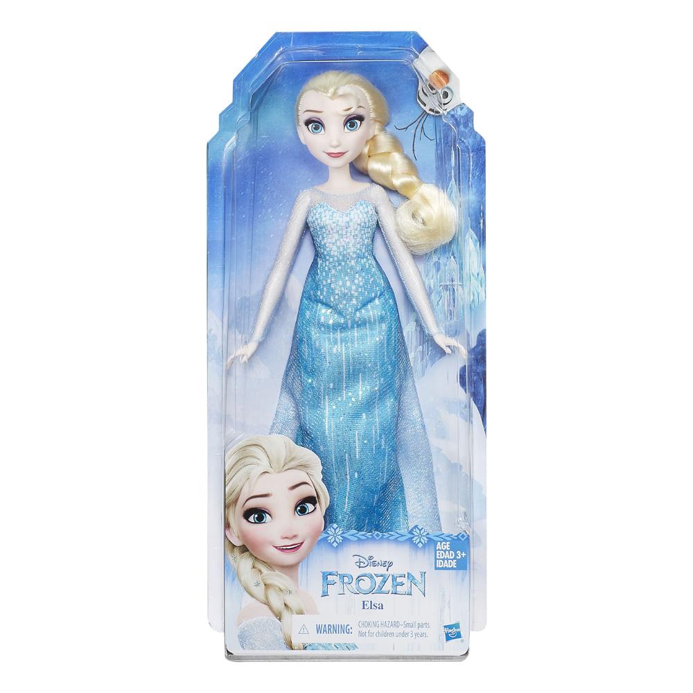 Muñeca-Clasica-Frozen-Elsa