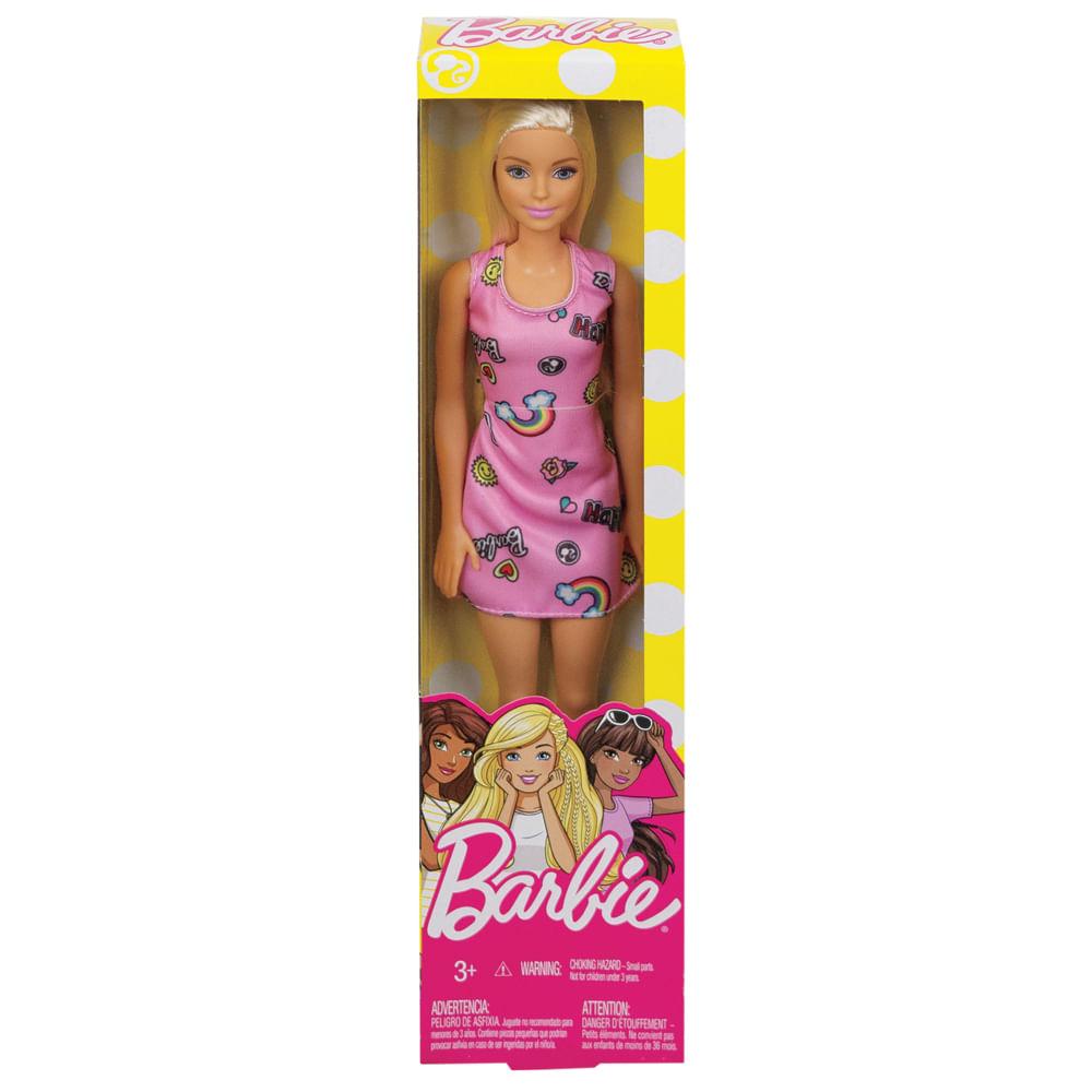 Barbie-Basica-Pink