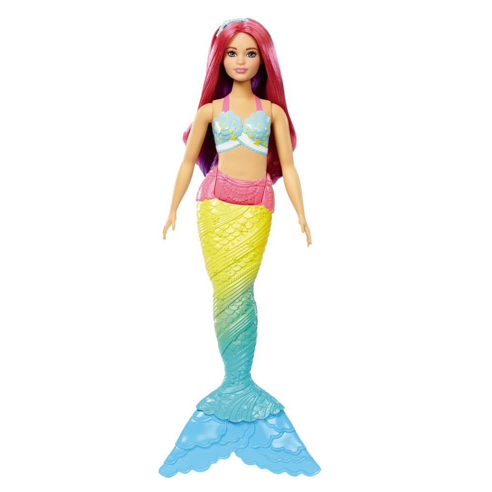Barbie-Sirena-Rainbow