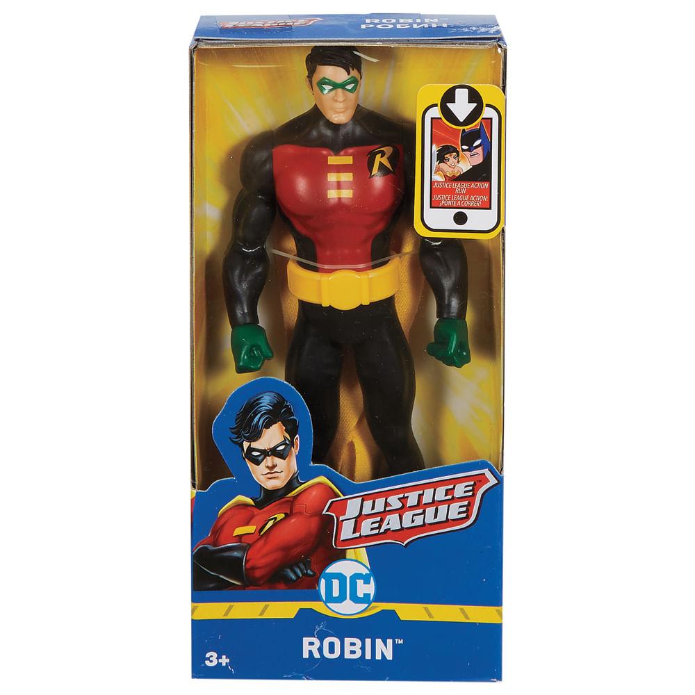 Figura-Robin-Justice-League