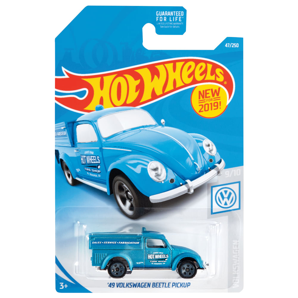 Hot-Wheels-Autos-Basicos-49-Volkswagen-Beetle-Pickup