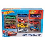 Hot-Wheels-Paquete-De-10