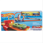 Hot-Wheels-Mega-Pista-De-Carrera-Circuito-De-Carreras-Turbo