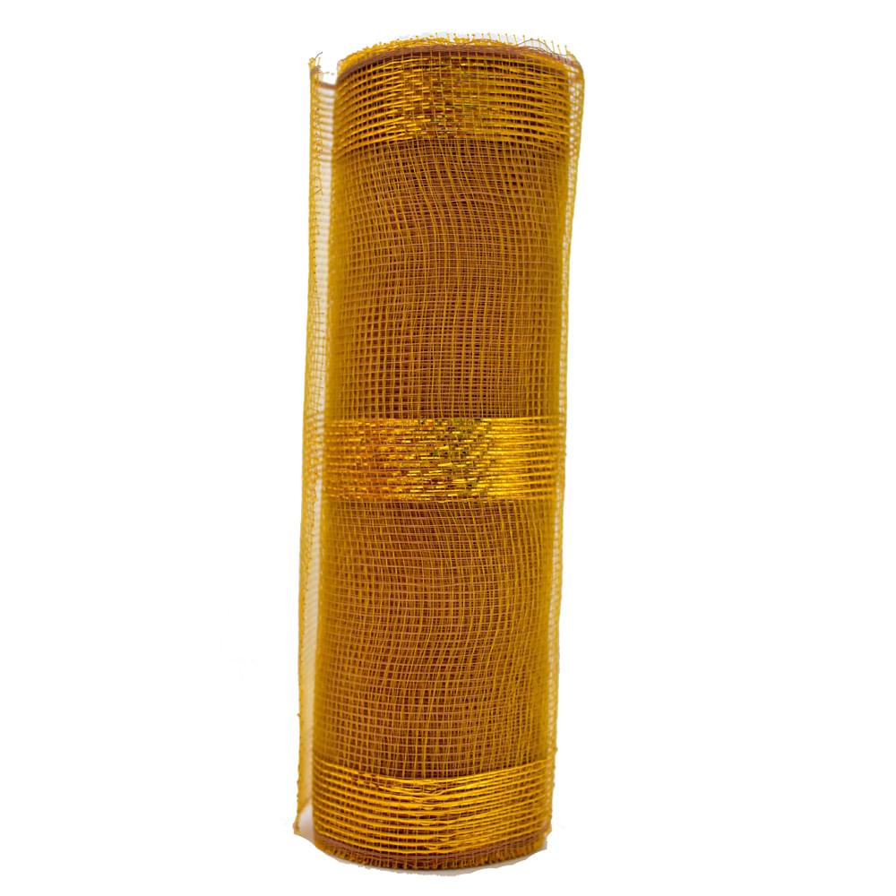 Malla-Best-Xmas-25cm-10-Yardas-Colores-Surtidos