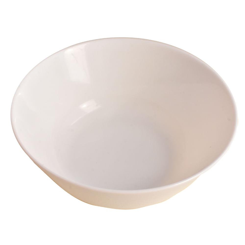 Plato-Cuenco-De-Vidrio-5-Opal-Blanco