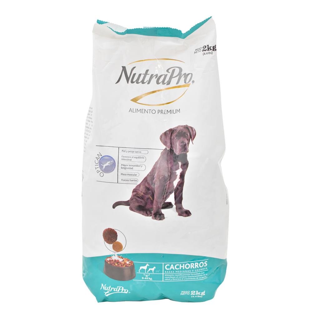 Alimento-Para-perro-Nutrapro-2-Kg-Cachorros-Medianos-grandes