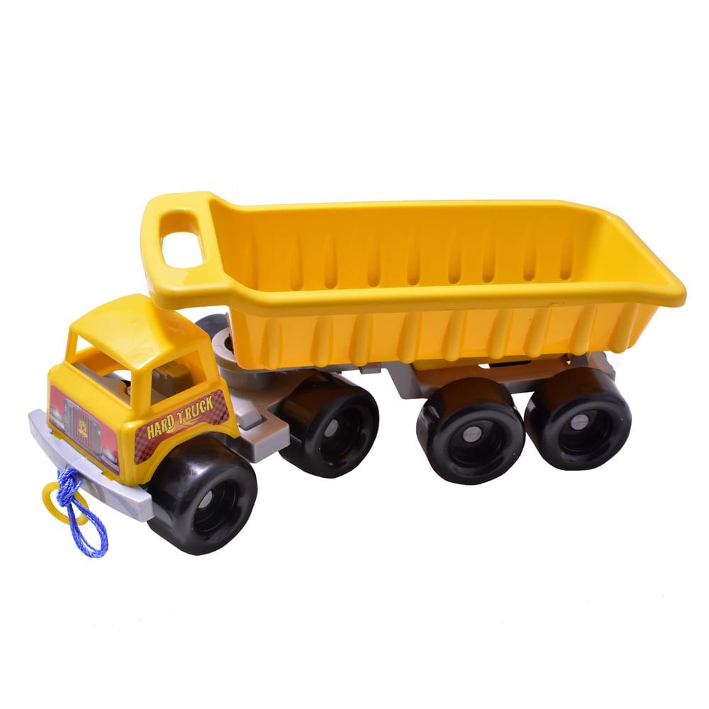 Camion-37-cm-Volqueta-Contenedor-Tanquero