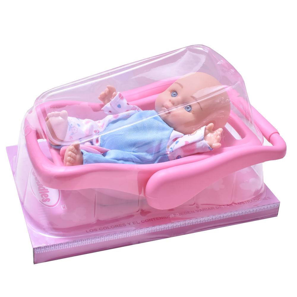 Muneco-Plastico-24-cm-con-porta-Baby-Cuddles