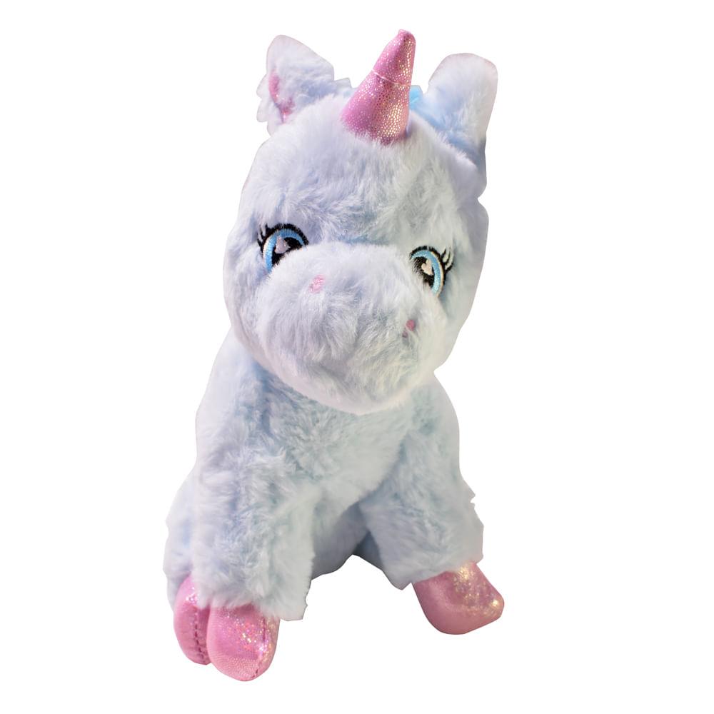 Peluche-22-cm-Happy-Toys-Unicornio