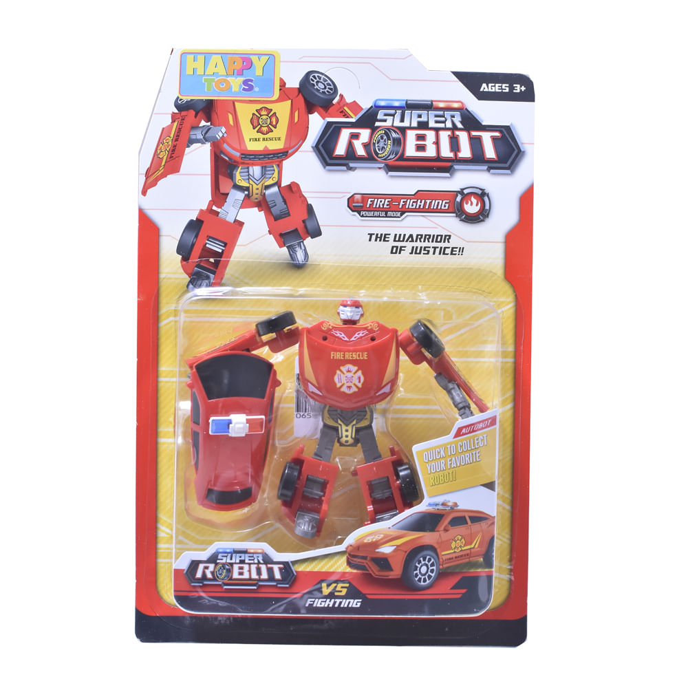 Robot-Transformable-29-cm-Happy-Toys
