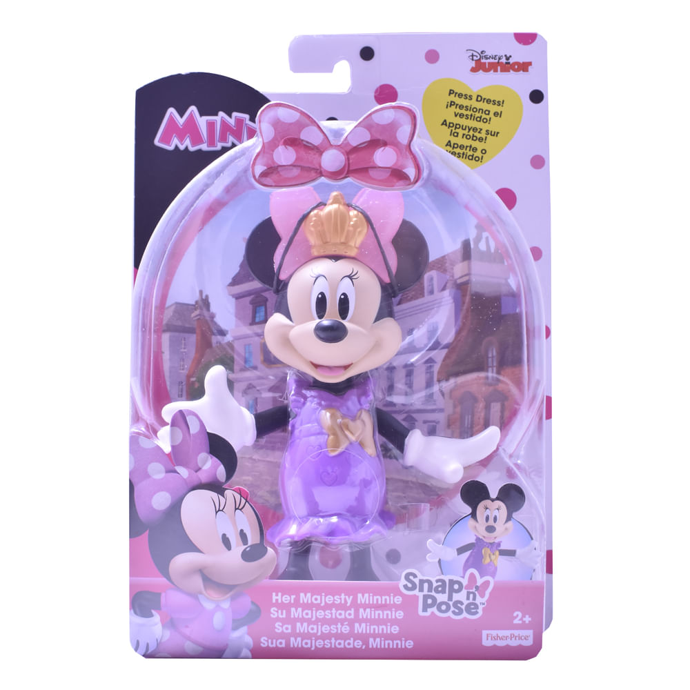Figura-Basica-12-cm-Minnie-Disney