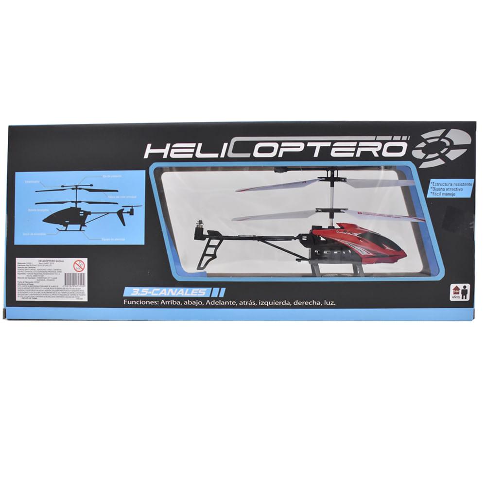 Helicoptero-24cm