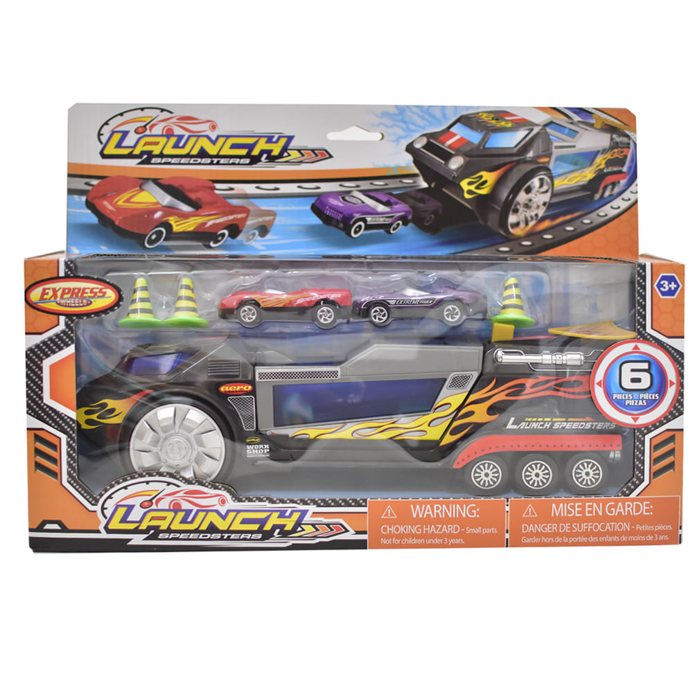 Set-Carro-Die-Cast-Con-Lanzador