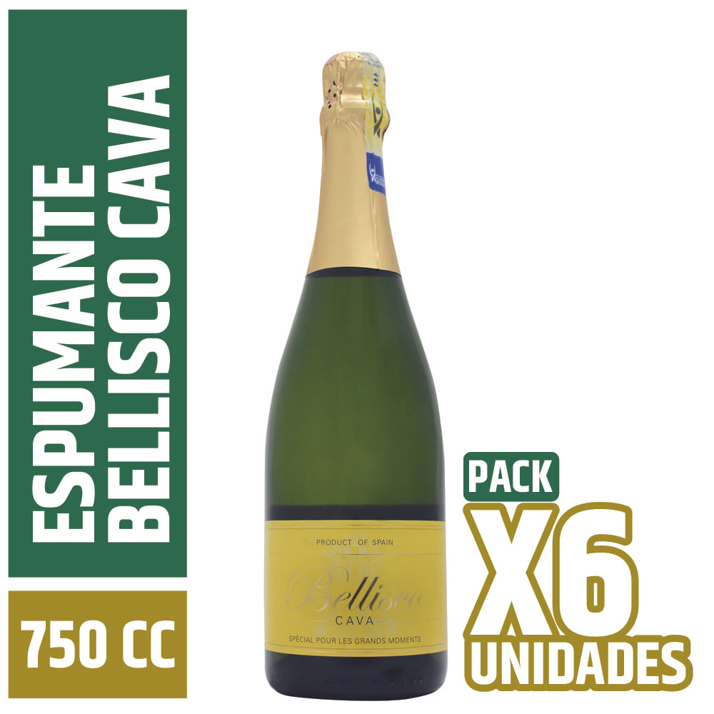 Espumante-Bellisco-750-ml-Cava-x12-unidades