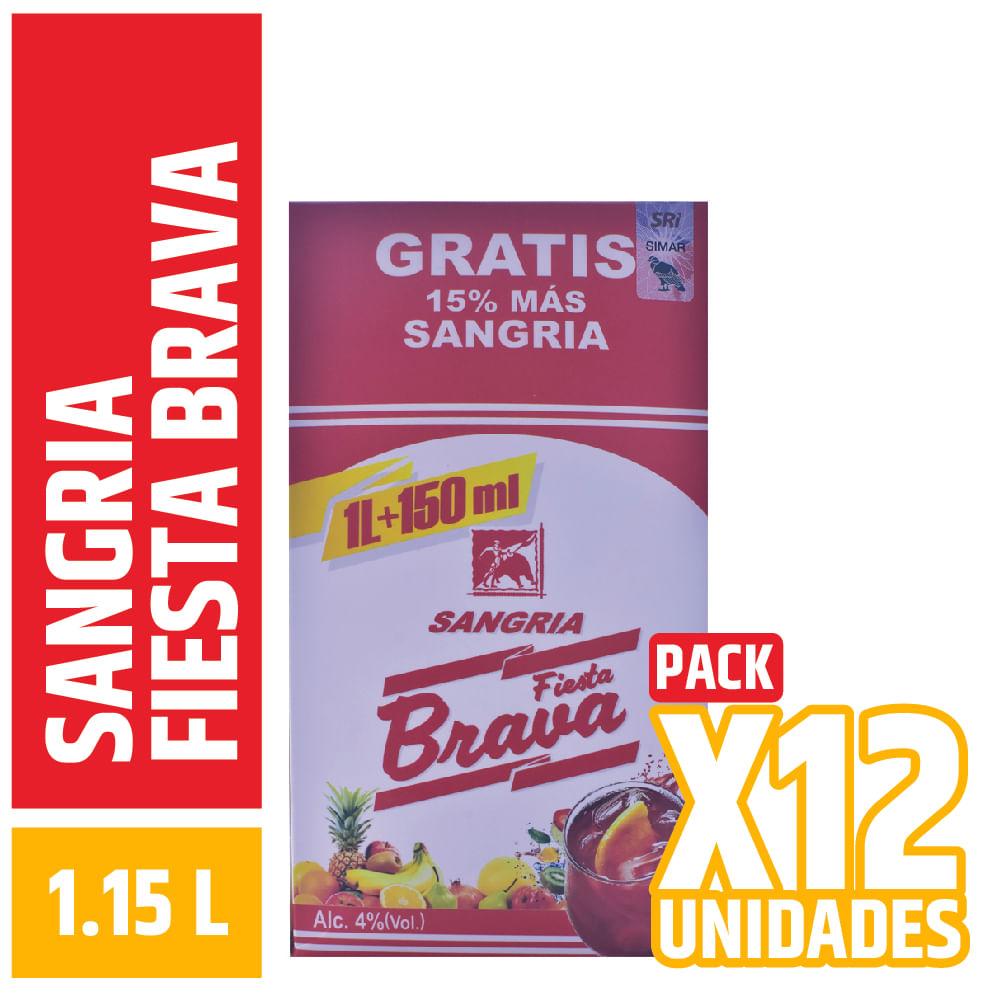 Sangria-Fiesta-Brava-1000-cc-x12-unidades