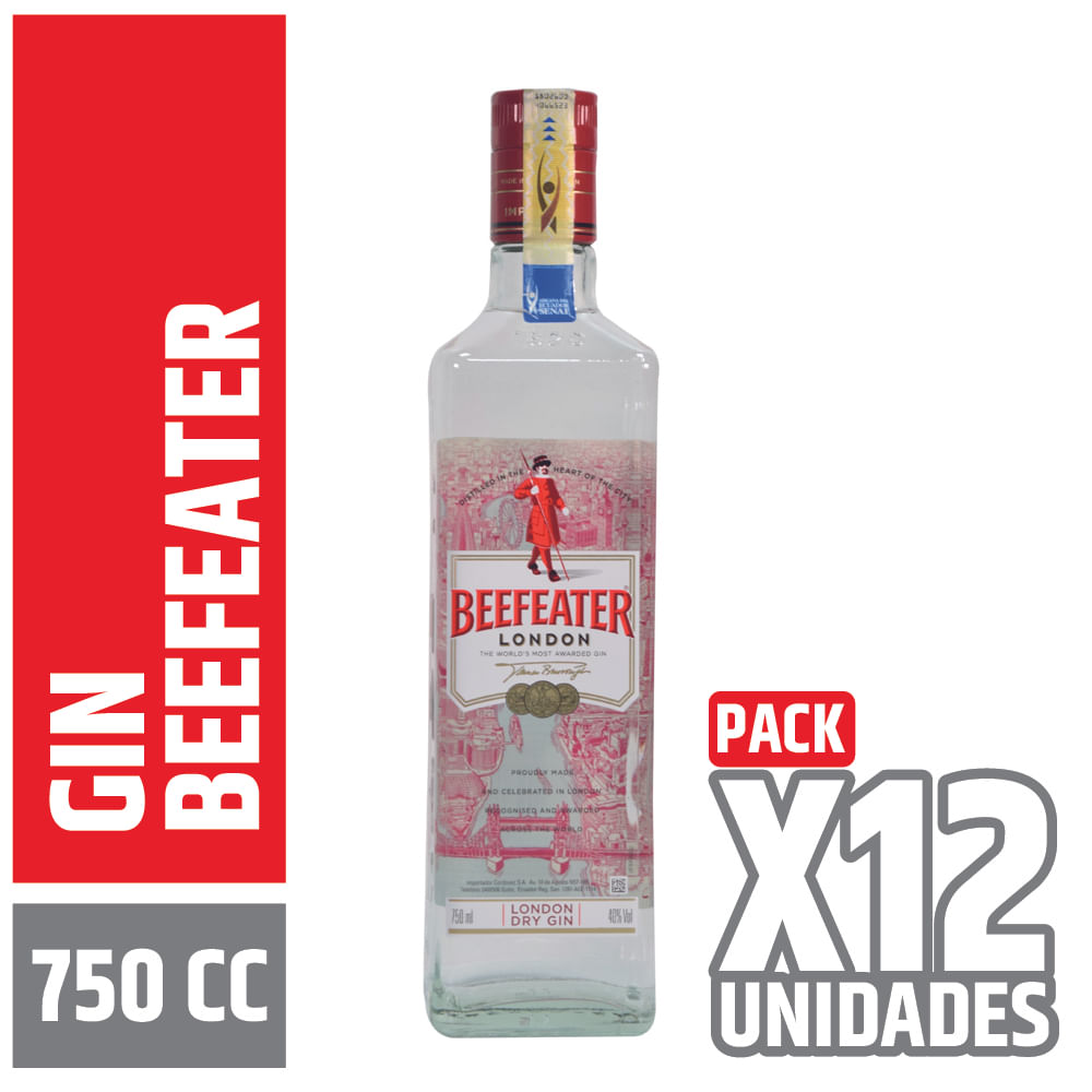 Gin-Beefeater-750ml-x12-unidades-