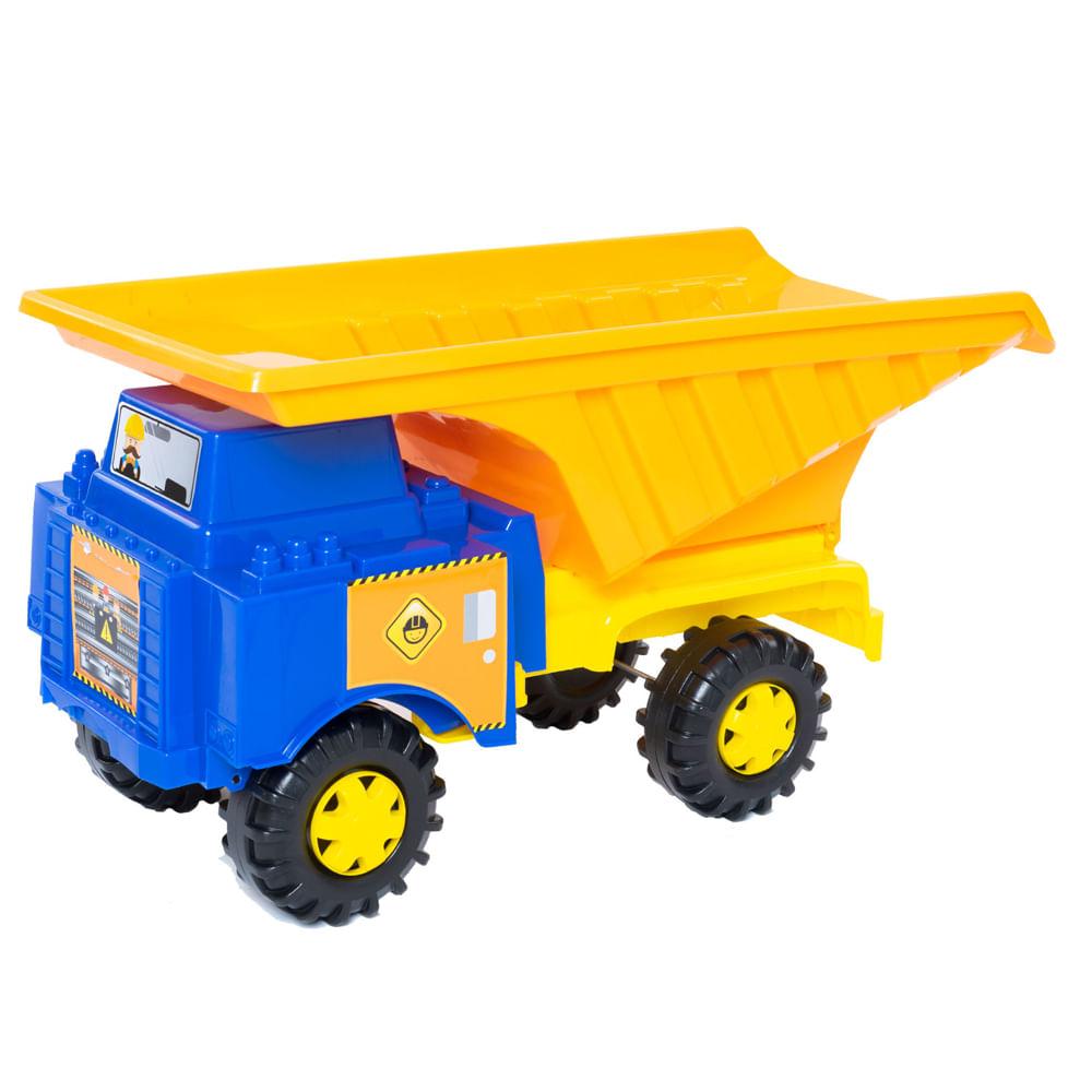 Mega-Trucker-Surtido-82x43cm