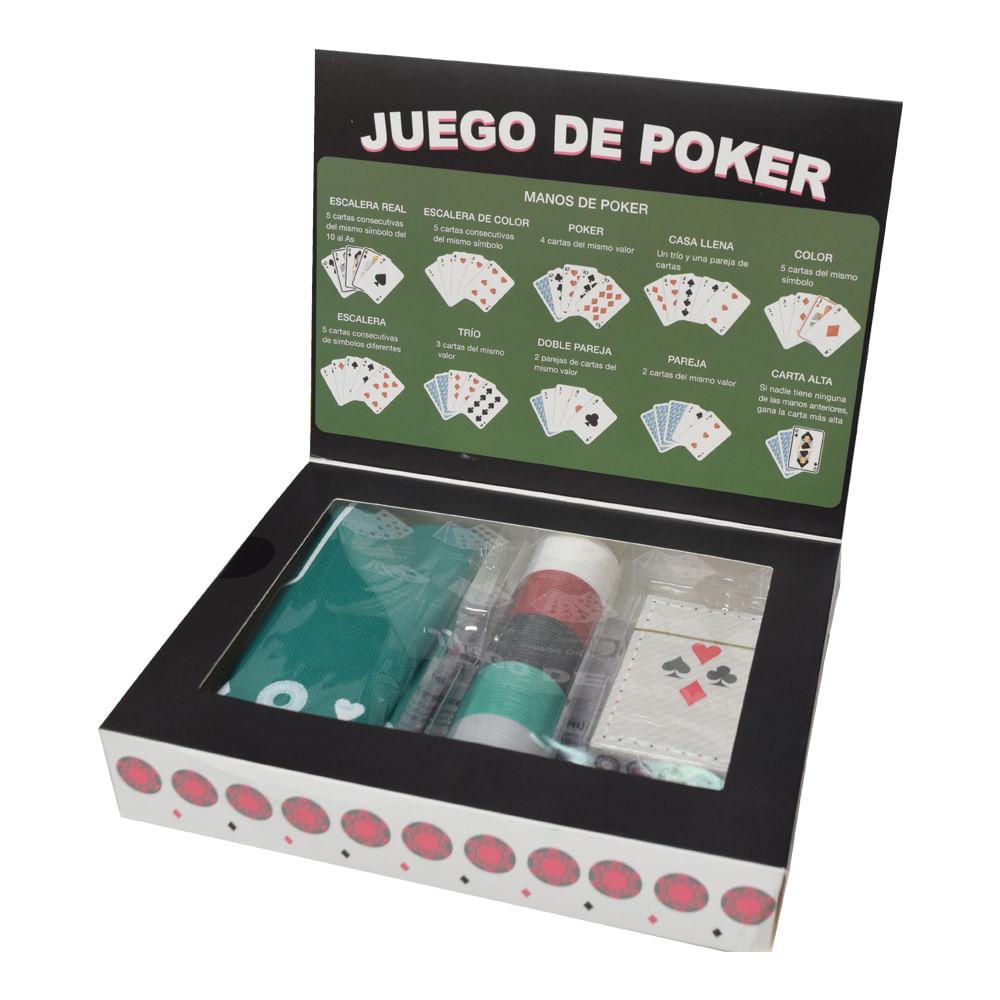 Juego-de-Poker-Happy-Toys