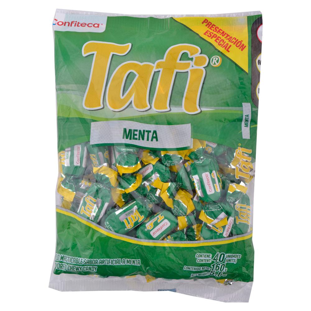 Caramelos-Masticable-Tafi-Menta-160-g