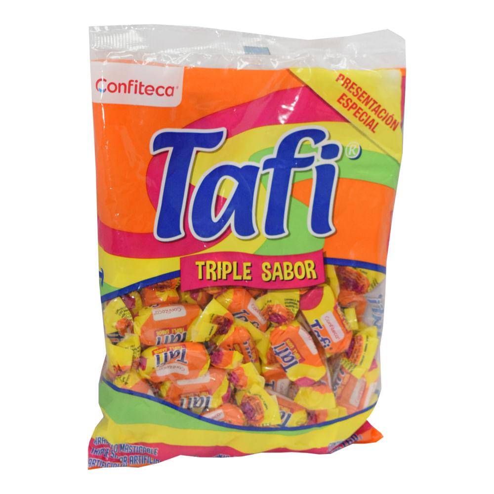 Caramelos-Masticables-Tafi-Triple-160-g