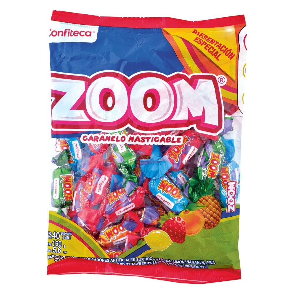Caramelos-Masticables-Zoom-160-g