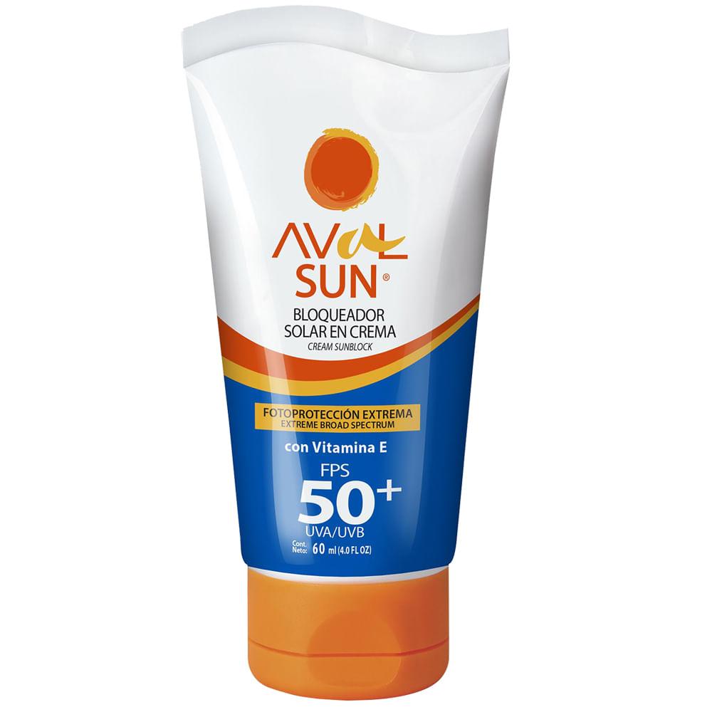 Protector-Solar-Aval-60-Ml-FPS-50