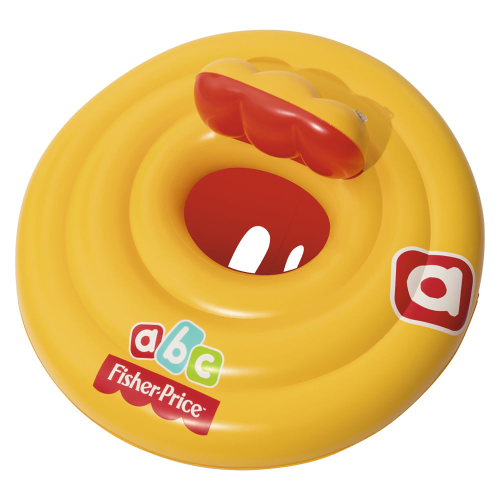 Chaleco-Inflable-Frisher-Price-69cm