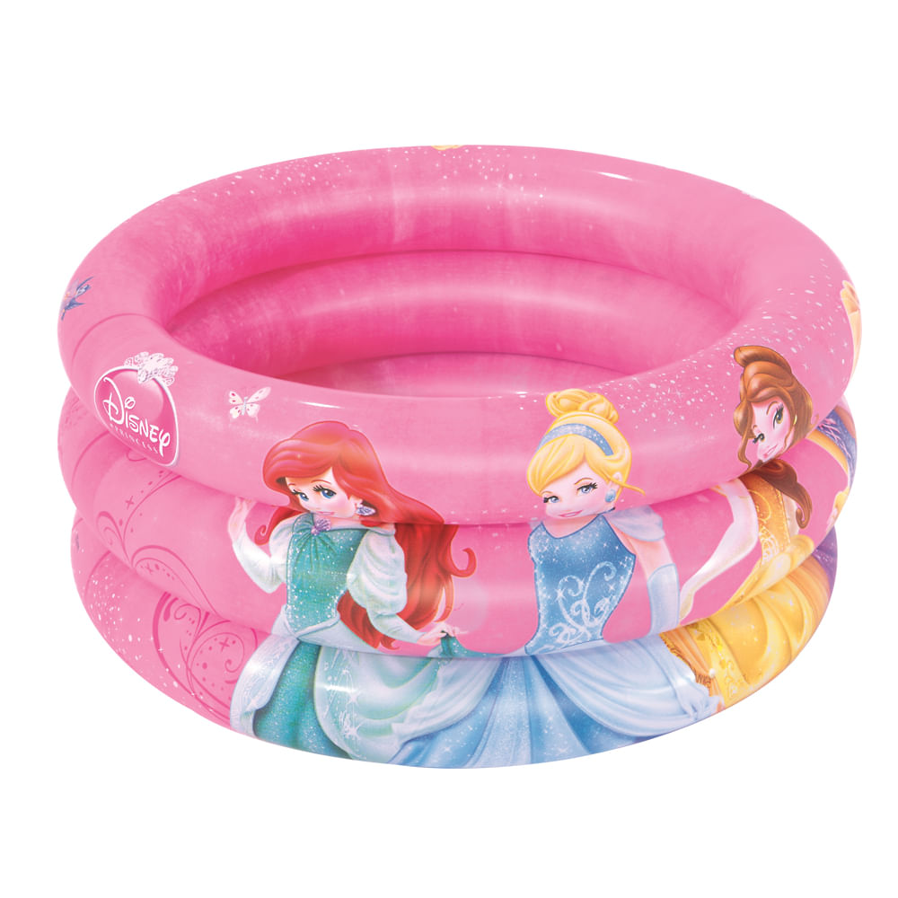 Piscina-Inflable-Princesas-Disney-70x30cm