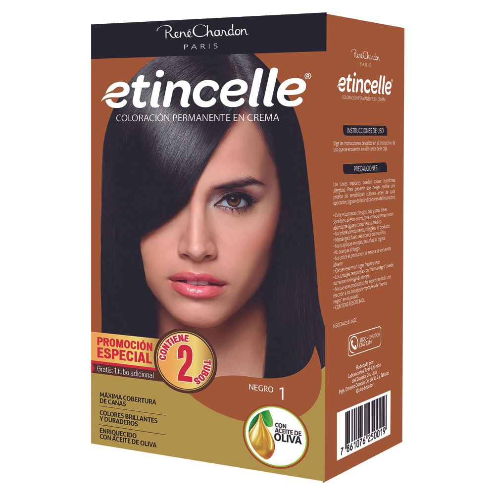 Tinte-Etincelle-100-g-10-Negro