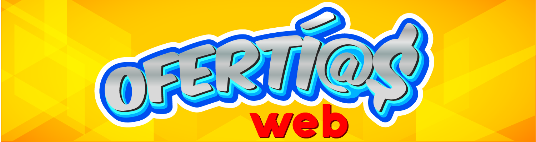 Ofertias Web