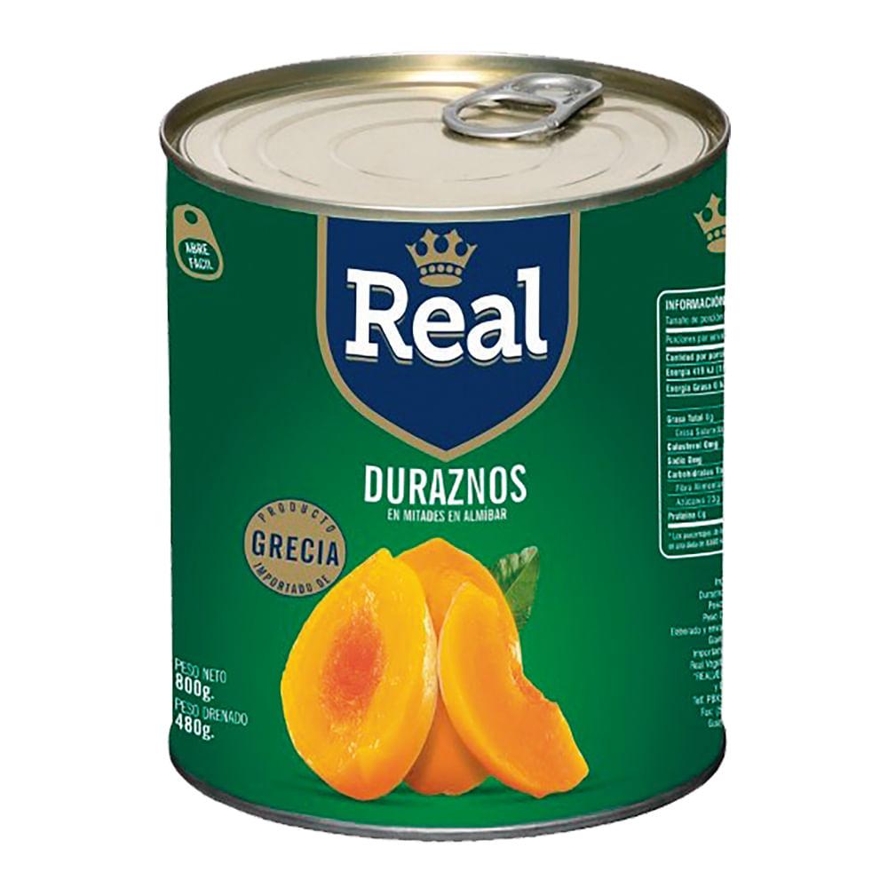 Duraznos-Real-800-g
