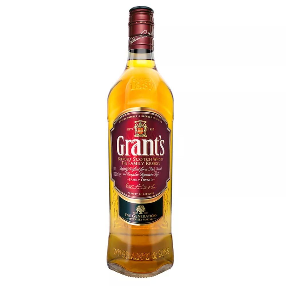 Whisky-Grants-750-ml