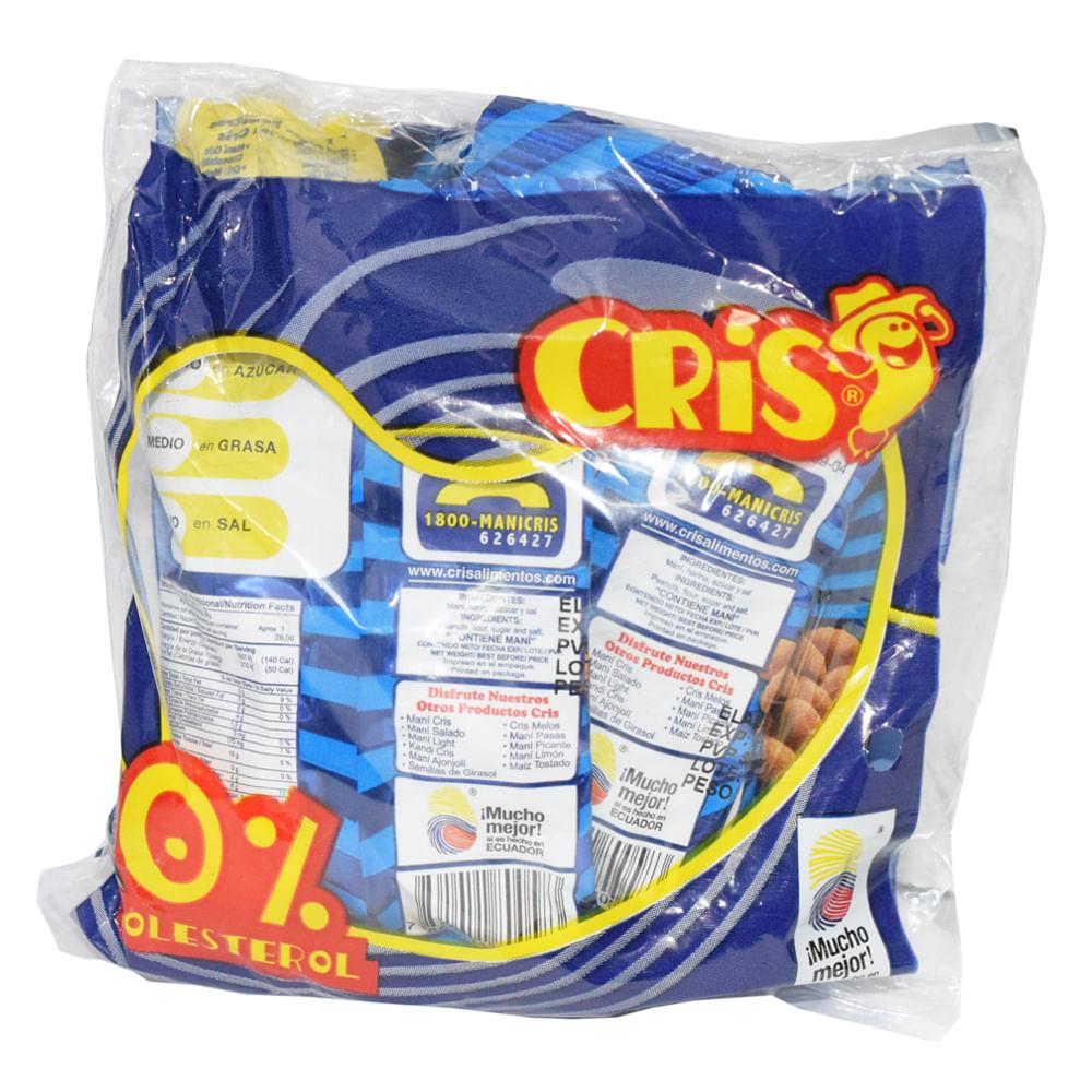 Mani-cris-28-g-pack-4-unds