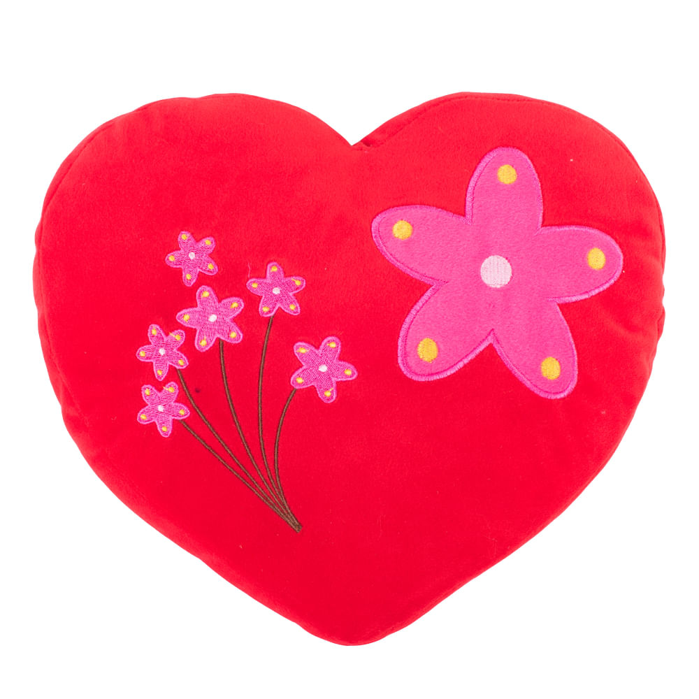Cojin-HomeClub-35-cm-forma-de-corazon-flores