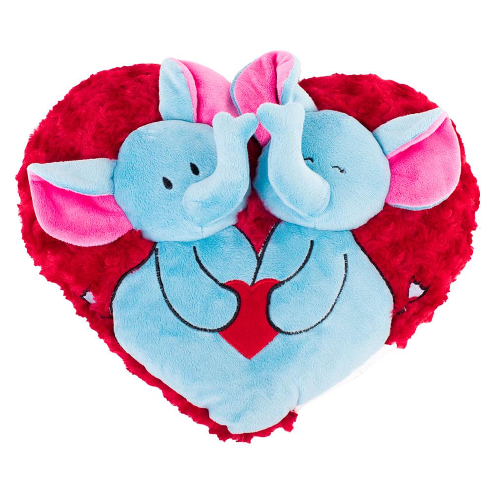 Cojin-39-cm-corazon-con-Elefantes-HappyToys