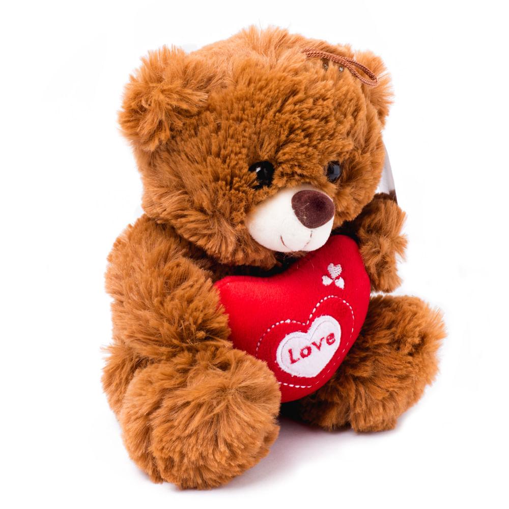 Peluche-16-cm-oso-con-corazon-HappyToys
