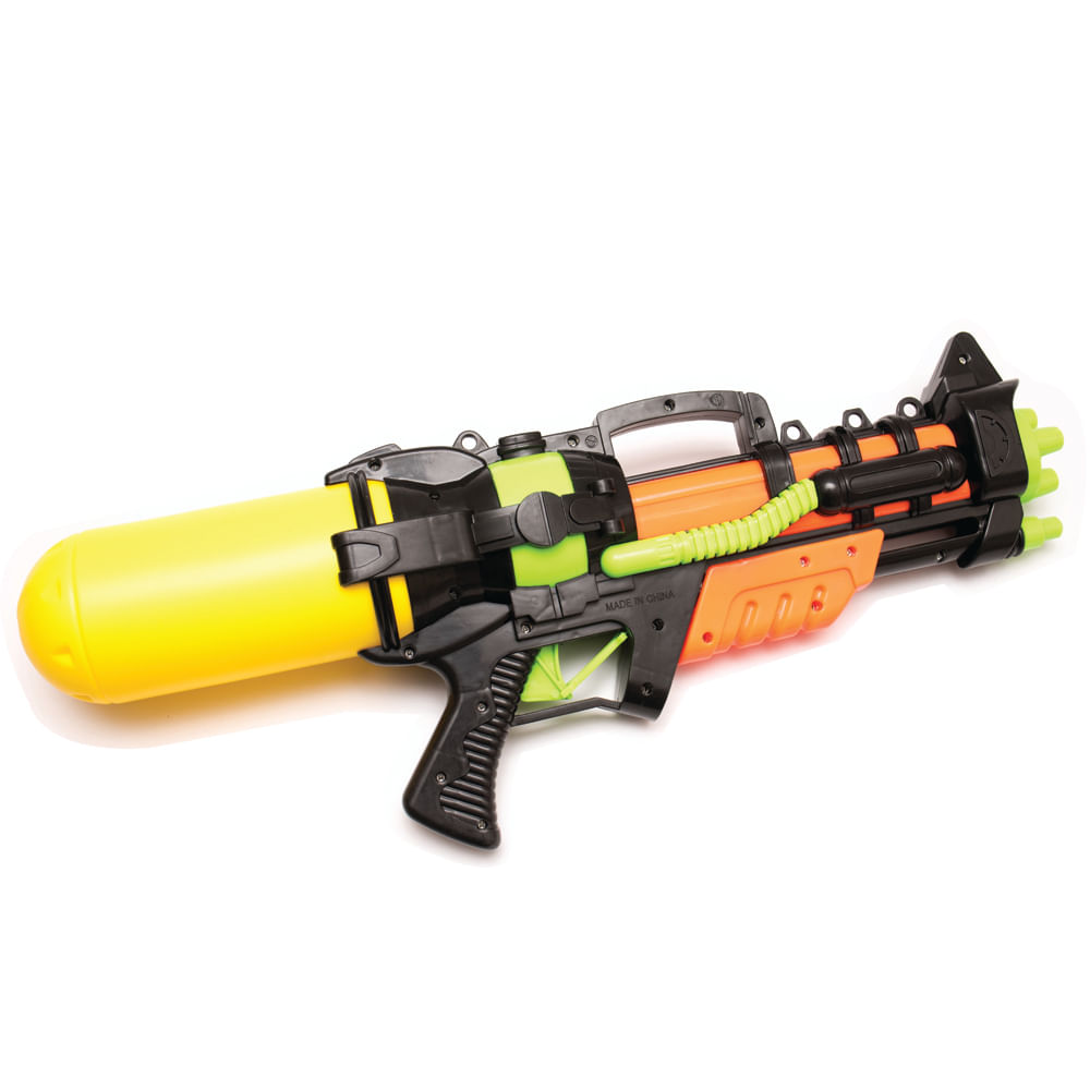 Arma-Lanza-agua-48-cm-HappyToys-negra