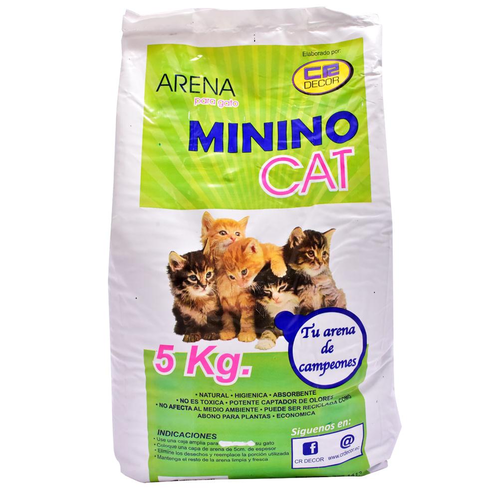 Arena-para-gatos-Minino-Cat-5-Kg
