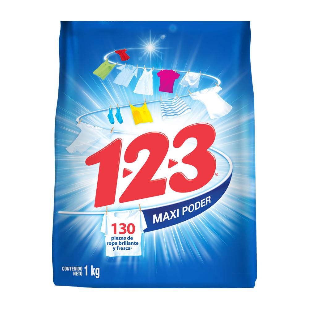 Detergente-123-1-kg-original