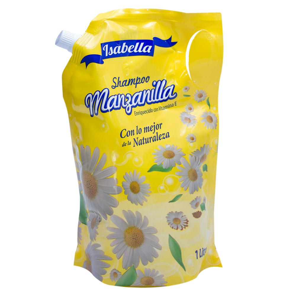 Shampoo-Isabella-doypack-1000-ml-Manzanilla