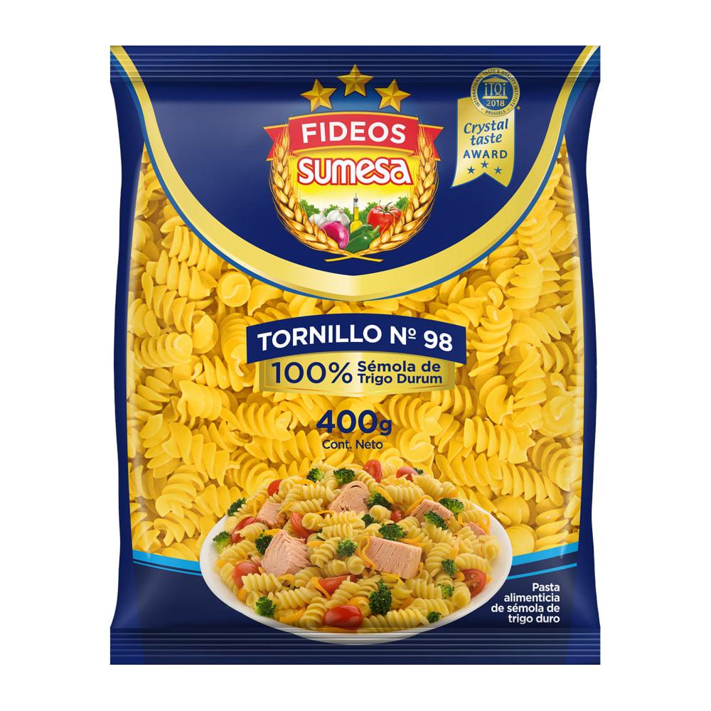 Fideos-Sumesa-400-g-Tornillo