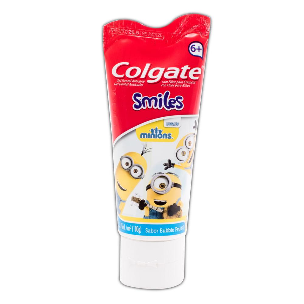 Crema-dental-Colgate-infantil-75-ml-minios-6-años